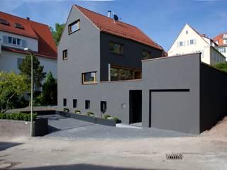 Nachher Bilder - Umbau: moderne Häuser von Holzerarchitekten