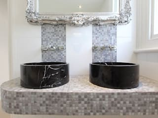CASE STUDY- Brunswick Terrace Classic style bathroom by Parker bathrooms & Kitchens Classic