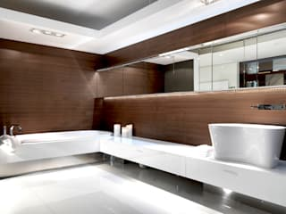 Architettura & Servizi Salle de bainDécorations