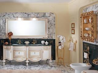 classic & luxury design:  in stile  di Architettura & Servizi