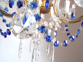 eclectic  by Milan Chic Chandeliers, Eclectic