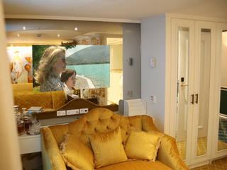 Téléviseurs d'Exception pour hôtels et palaces par AGATH