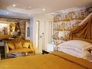 Téléviseurs d'Exception pour hôtels et palaces :  de style  par AGATH