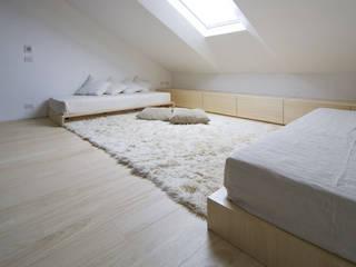 Phòng ngủ by raimondo guidacci