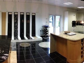 Showroom Display: modern  by Croydon Granite Ltd, Modern