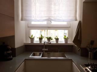 Modern Kitchen by Giussani Patrizia Modern