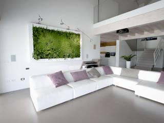 Salas de estilo  por Architettura & Servizi