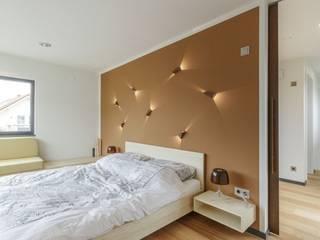LUXHAUS │ fine. Moderne Schlafzimmer von LUXHAUS Vertrieb GmbH & Co. KG Modern