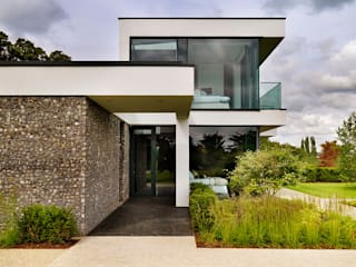 Houses by Gregory Phillips Architects