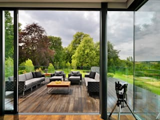 Garden by Gregory Phillips Architects