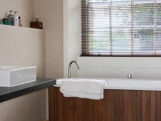 Casa de banho  por Gregory Phillips Architects