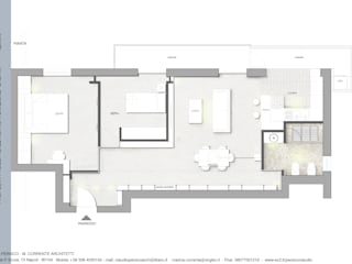 Houses by studioLO architetti