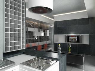 Livings de estilo moderno de studioLO architetti Moderno