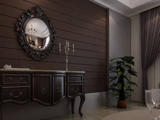 AG Interior Design Living room