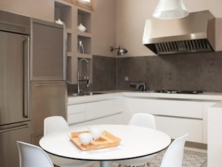 Kitchen by Meritxell Ribé - The Room Studio