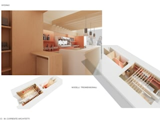 Offices & stores by studioLO architetti