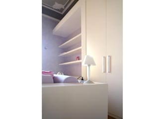 Moderne Kinderzimmer von Giussani Patrizia Modern