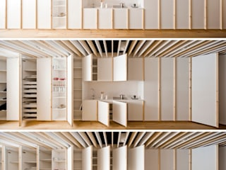 Offices & stores by Anna & Eugeni Bach