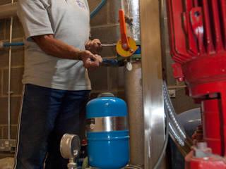 Gas Engineers Bath:   by BPM Gas & Heating