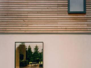Küche von Garbarino Rusin Architects