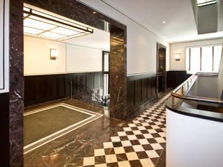 Pientka - Faszination Naturstein Ingresso, Corridoio & Scale in stile classico