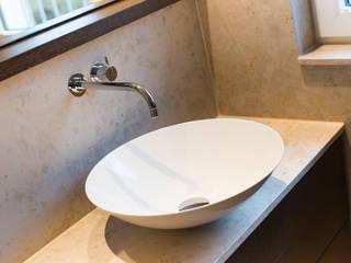 Pientka - Faszination Naturstein Bagno moderno