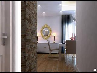 Ruang Makan by AG Interior Design