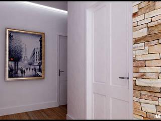 Koridor dan lorong by AG Interior Design