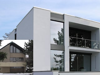 Case in stile  di Architekturbüro Ferdinand Weber