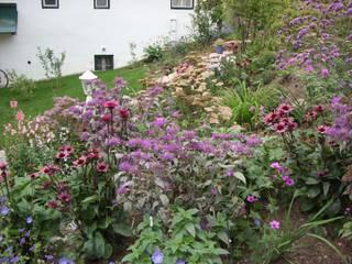 KAISER + KAISER - Visionen für Freiräume GbR Classic style garden