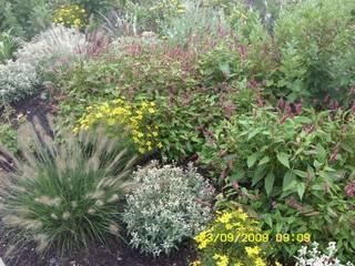 KAISER + KAISER - Visionen für Freiräume GbR Jardins