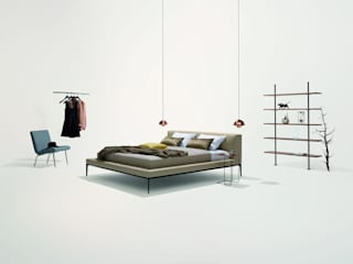 Bedroom by Walter Knoll, Modern