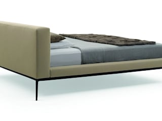 Modern style bedroom by Walter Knoll Modern