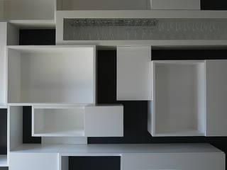 modern  by d2w studio, Modern