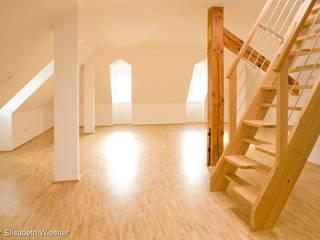 Architekturbüro Ferdinand Weber Living room