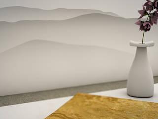 Idée décoration Japon Locaux commerciaux & Magasin asiatiques par YEDA Asiatique