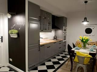 moderne Keuken door ShokoDesign