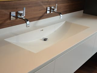 bad:  Badezimmer von heidingsfelder-manufaktur