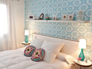 Bedroom by www.rocio-olmo.com,