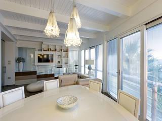Phòng khách by ARCHILAB architettura e design