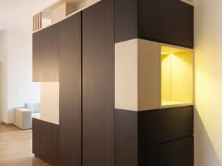Livings de estilo moderno por waltritsch a+u