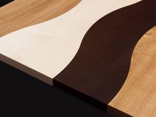 Flexus Plattenmaterial: modern  von DeBrugger,Modern