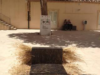 Scirocco di Francesco Dollo Architetto Mediterraneo
