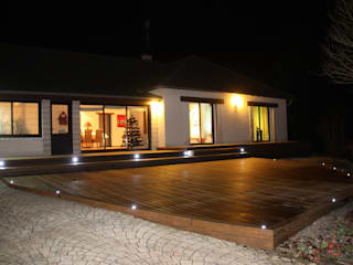 BS - Holzdesign Modern Garden