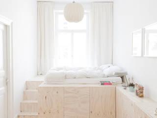 homify Scandinavian style rooms