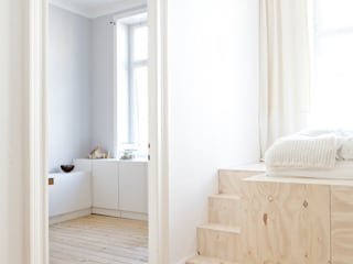 press profile homify Scandinavian style rooms