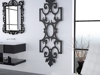 Varela Design Corridor, hallway & stairsAccessories & decoration