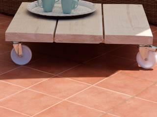 par Tatiana Doria, Diseño de interiores Méditerranéen