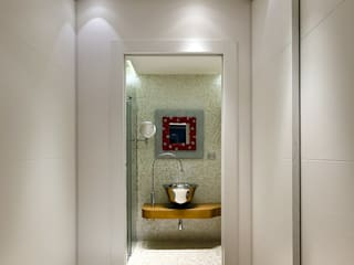 Bathroom by ARCHILAB architettura e design