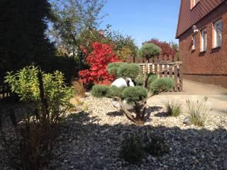 Gartengestaltung Ausgefallener Garten von Oswald Gärten Ausgefallen